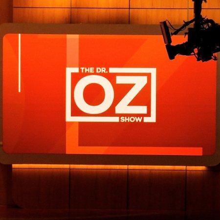 The Dr. Oz Show (New York City) - anmeldelser - TripAdvisor