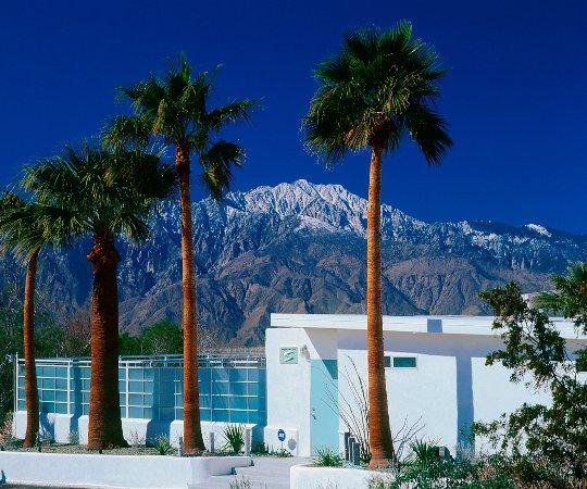 Cheap Hotels In Desert Hot Springs
