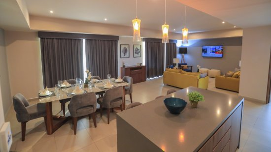 The Inn at Mazatlan: Suites