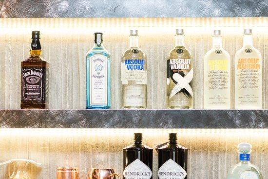 Lakewood, CO: Plenty of drink options