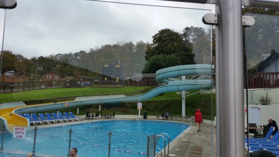 Haulfryn finlake devon campground reviews photos price comparison tripadvisor for Camping in devon with swimming pool