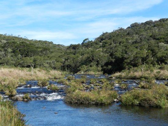 National Park of Aparados da Serra: cachoeira