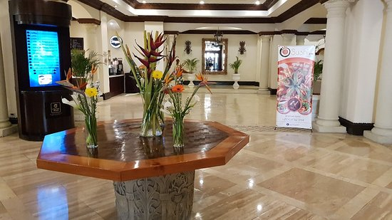 Clarion Hotel Real Tegucigalpa: 20171116_102100_large.jpg