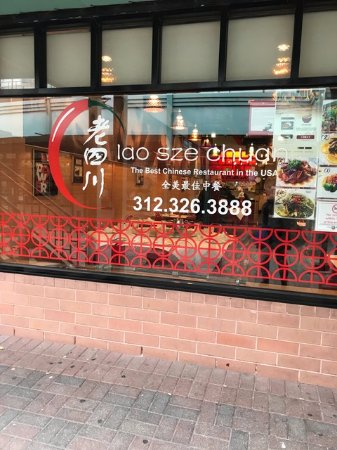 Best Chinese Restaurant Magnificent Mile