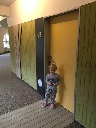 Kolping Hotel Spa & Family Resort: Kolping Hotel