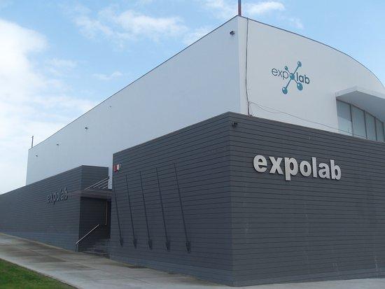 Expolab - Centro Ciencia Viva