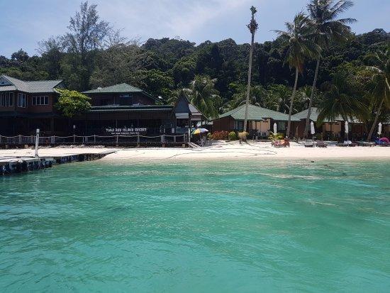 Tripadvisor Tuna Bay Island Resort