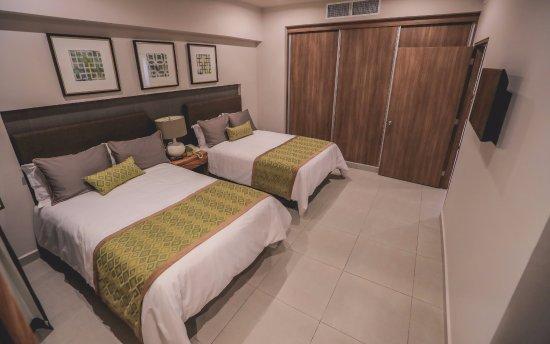 The Inn at Mazatlan: Recámara de la suite