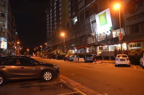 Very Good Hotel Close to City