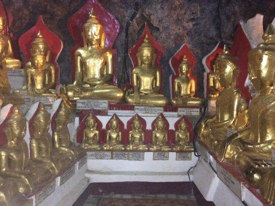 Pindaya, Myanmar: photo2.jpg
