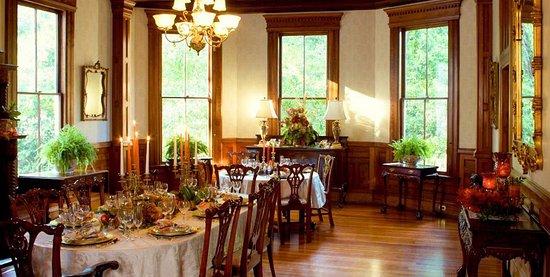 นอร์ทออกัสตา, เซาท์แคโรไลนา: Dining Room