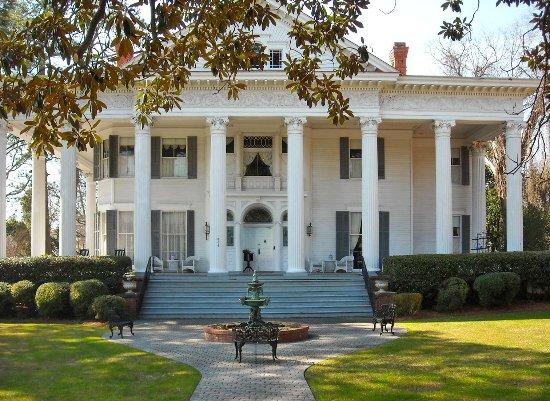 North Augusta, Güney Carolina: Rosemary Inn Bed & Breakfast