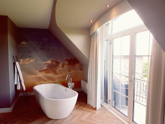 Van der Valk Hotel Groningen Westerbroek: Sunrise Suite