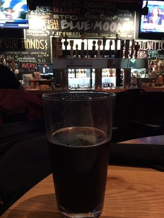 O'Fallon, IL: Beer and Bar