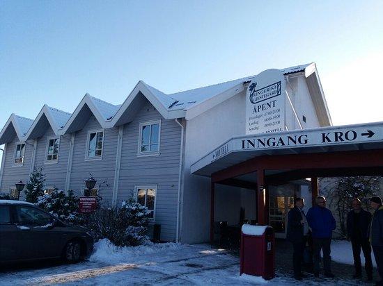 Honefoss, Norwegia: 20171115_125937_large.jpg