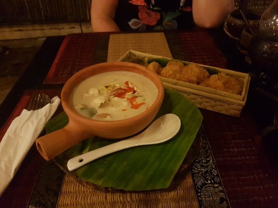 Sawasdee Restaurant: 20171116_202812_large.jpg
