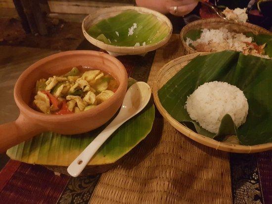 Sawasdee Restaurant: 20171116_203806_large.jpg