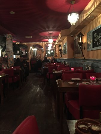 La Cubanita Verjaardag.La Cubanita Purmerend Koemarkt 57 Restaurant Reviews