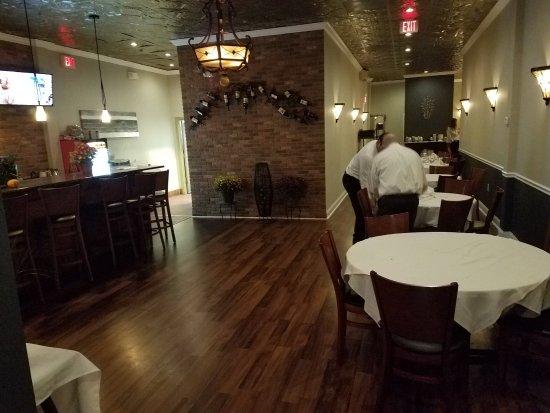 Bruno S Restaurant Morris Plains Nj
