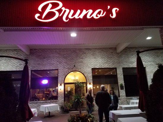 Morris Plains, NJ: Bruno's
