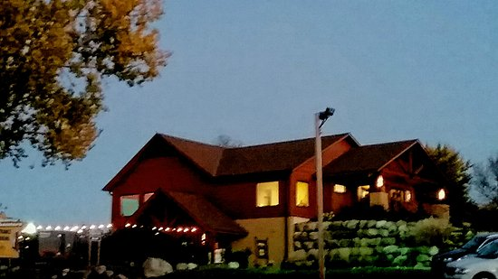 Nature's Inn Bed and Breakfast Suites Minnesota Horse and Hunt Club ภาพถ่าย