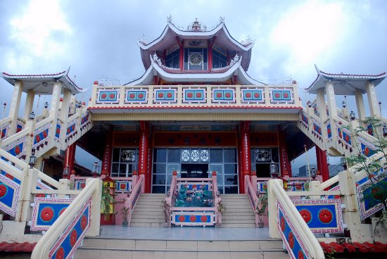 ‪Philippine Chinese Spiritual Temple‬