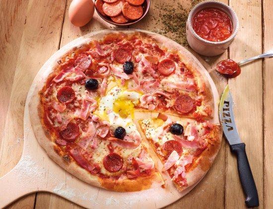 Pizza Pai: La Pizza Pizza Paï !