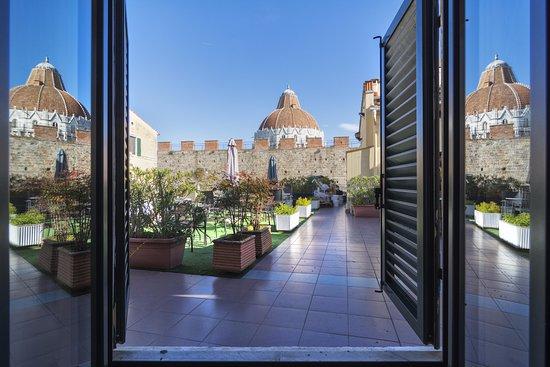 hotel il giardino pisa italia prezzi 2018 e recensioni