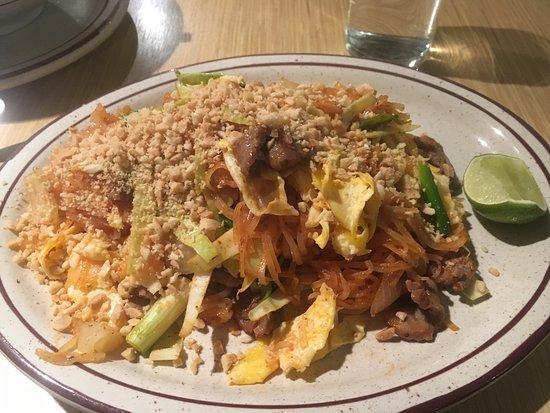 Thai Restaurants Moose Jaw
