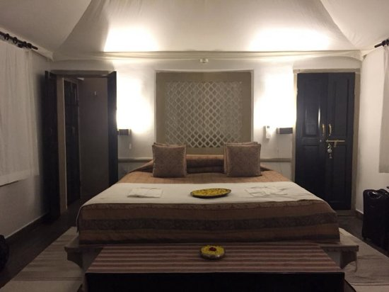 Khem Villas: The room