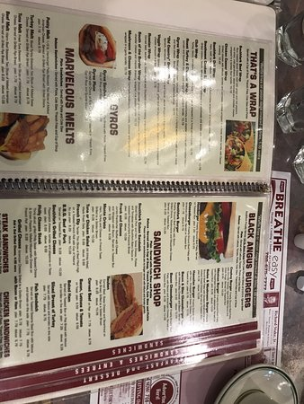 Orland Park, IL: Southfork Family Restaurant