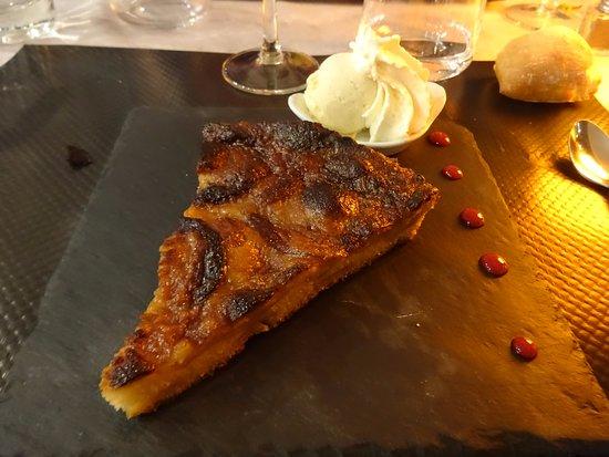 Asserac, فرنسا: Gâteau Geneviève