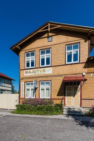 Reta accommodation Haapsalu