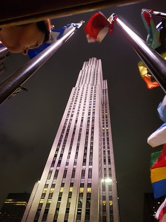 Rockfeller Center/NY - Picture of The LEGO Store, New York City ...