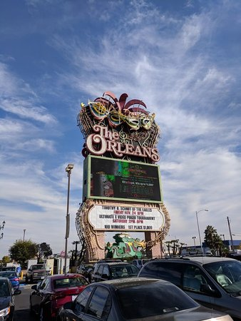 The Orleans Hotel & Casino: IMG_20171115_132728_large.jpg