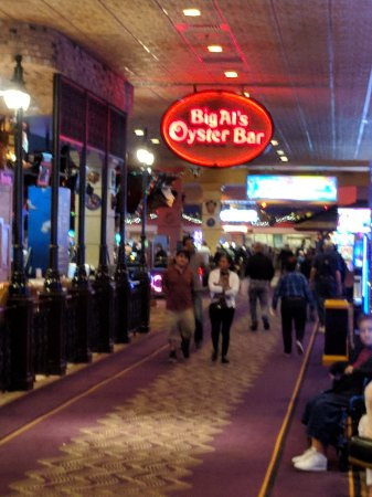 The Orleans Hotel & Casino: IMG_20171115_152340_large.jpg