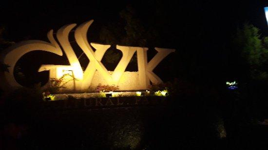 Garuda Wisnu Kencana Cultural Park: 20171111_185042_large.jpg