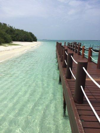 Palm Beach Island Resort Spa Maldives