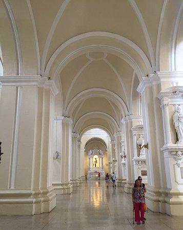 Basilica Catedral de la Asuncion: photo1.jpg