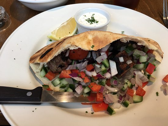 MEZE GRILL, Plymouth Restaurant Reviews, Phone Number
