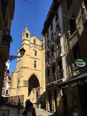 Iglesia de San Vicente : photo0.jpg
