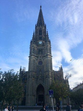 Buen Pastor Cathedral : photo0.jpg
