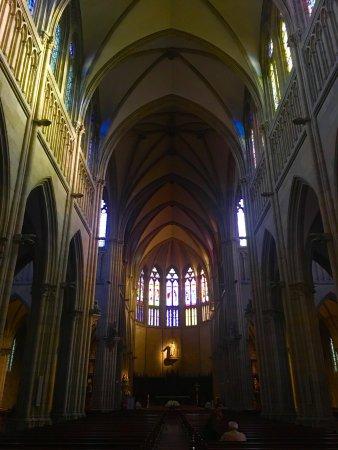 Buen Pastor Cathedral : photo1.jpg
