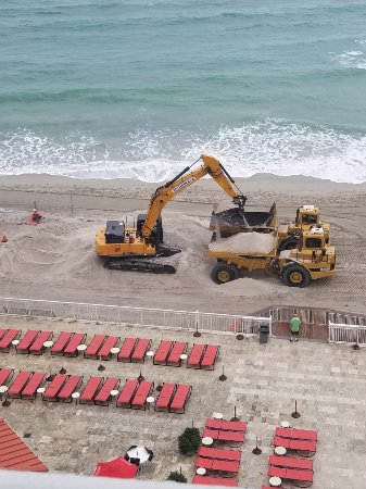 Sunny Isles Beach, FL: Ramada Plaza Marco Polo Beach Resort
