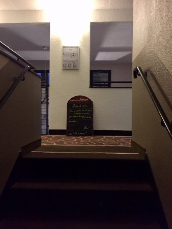 Villemandeur, Francia: Hotel Inn Design Resto Novo Montargis