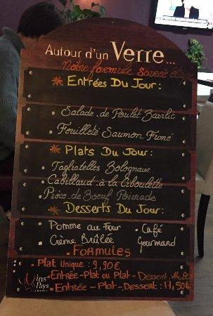 Villemandeur, Frankreich: Hotel Inn Design Resto Novo Montargis