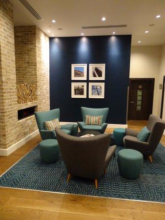 Staybridge Suites London Vauxhall Hotel Reviews