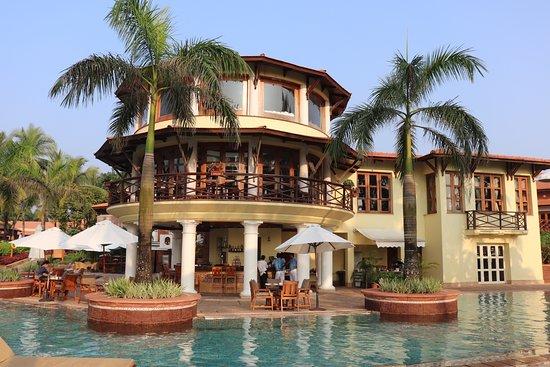 Zdjęcie Park Hyatt Goa Resort and Spa