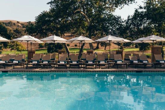 San Martin, Καλιφόρνια: Pool