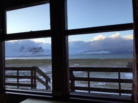 Grundarfjorour, Islandia: Sudur-Bar Guesthouse